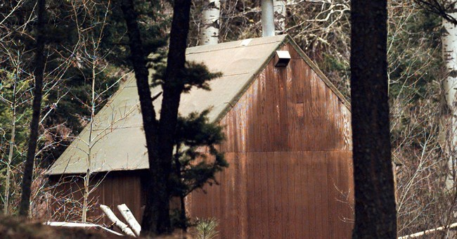 20 years later, Montana town recalls Unabomber, media frenzy