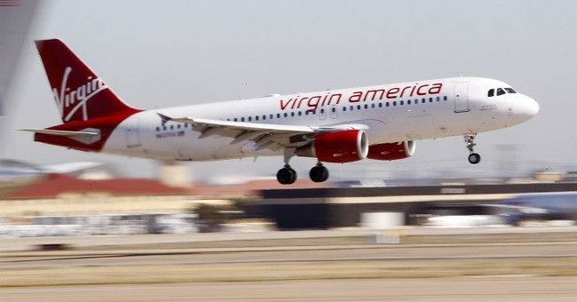 Alaska Air buys Virgin America to expand West Coast flights