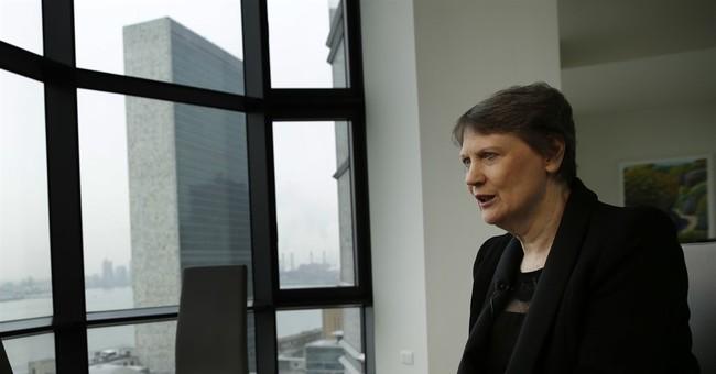 Ex-New Zealand leader Clark announces bid for top UN post