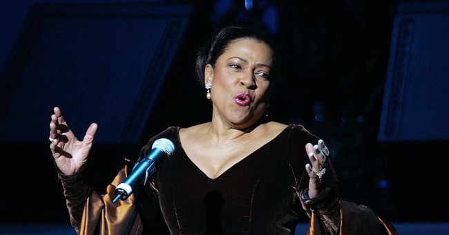 Kathleen Battle to return to the Metropolitan Opera