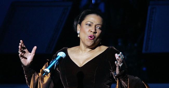 Kathleen Battle to return to the Metropolitan Opera