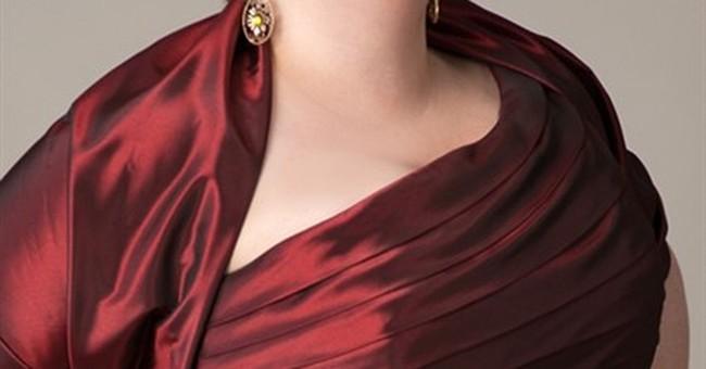 American soprano Tamara Wilson wins singers' Heisman Trophy