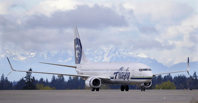 Alaska Air buys Virgin America, aims to become best out West