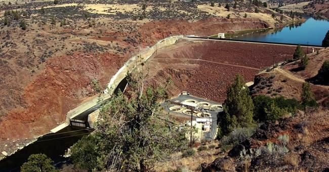 States, federal agencies will seek removal of Klamath dams