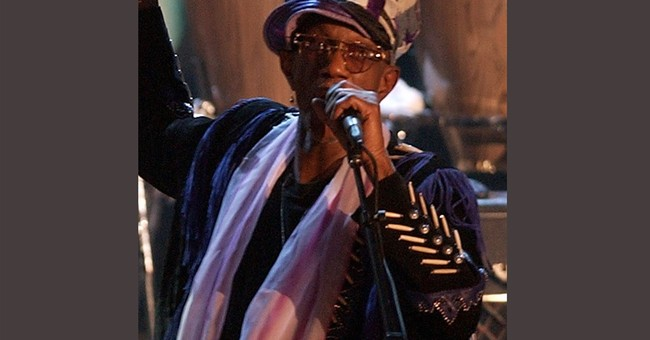 All-star benefit planned for funk pioneer Bernie Worrell