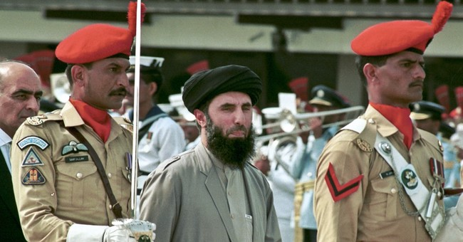 Afghan warlord changes his conditions for peace with Kabul