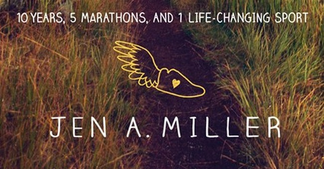 Book Review: 'Running: A Love Story' is too shallow to enjoy