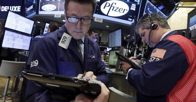 Analysts: New inversion rules will kill Pfizer-Allergan deal