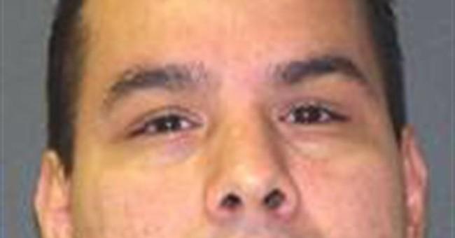 South Texas man set to die said he drank victim's blood
