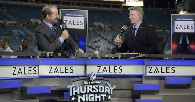 NFL picks Twitter to stream Thursday night games