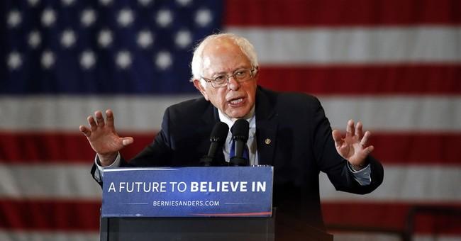 Sanders offers few details on how he would break up banks