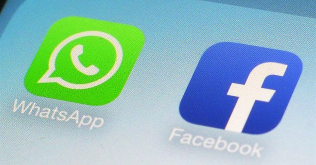 WhatsApp extends encryption to photos, video, other messages