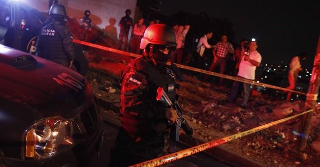 Honduras suspends police brass linked to prosecutors' deaths
