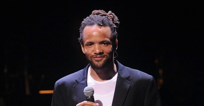 Tap dancing icon Savion Glover keeps 'tradition' alive