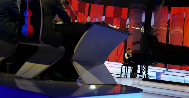 Hungary talent show for young classical artists going global