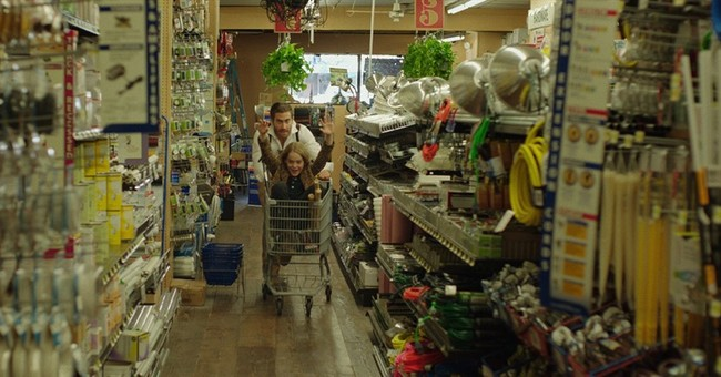 Review: Grief gets weird in Vallee's 'Demolition'