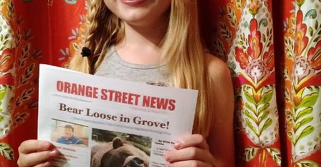 9-year-old reporter defends homicide coverage after backlash