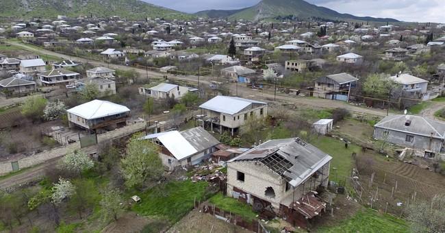 Tensions run high between Azerbaijan, Armenia despite truce