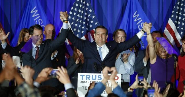 Cruz, Sanders emerge victorious in Wisconsin primaries