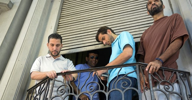 Ex-Uruguayan president: ex-Gitmo detainees behaving badly