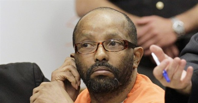 Court hears appeal from condemned Ohio serial killer of 11