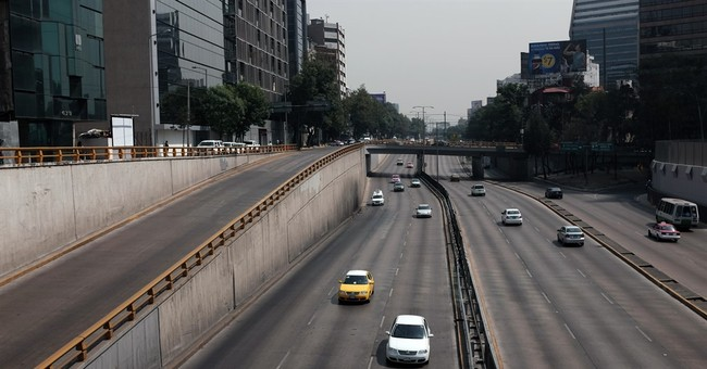Uber offers refunds after Mexico City pricing spat