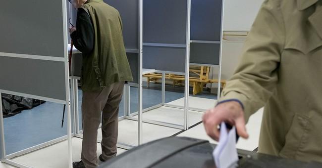Reports: Dutch reject EU-Ukraine deal in referendum