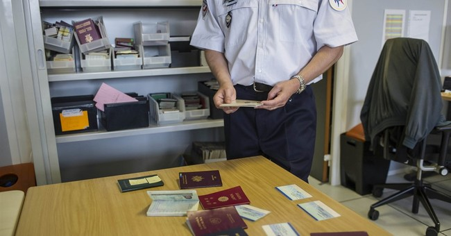Bogus identities with fake IDs vital for terror networks