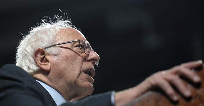 Clinton, Sanders clash over qualifications, background