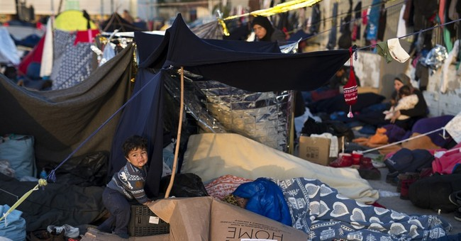 European Union ponders better way to deal with migrants