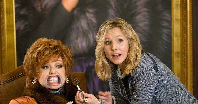 Review: Melissa McCarthy's 'The Boss' misses the mark