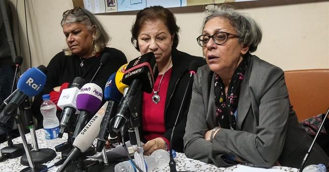Egypt threatens to shut down center documenting torture