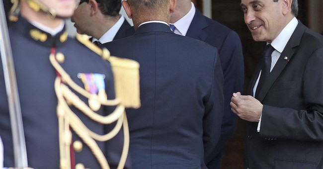France switches ambassador said to be gay to UNESCO