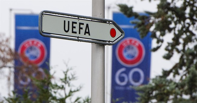 Swiss police raid UEFA over TV deal with indicted executives