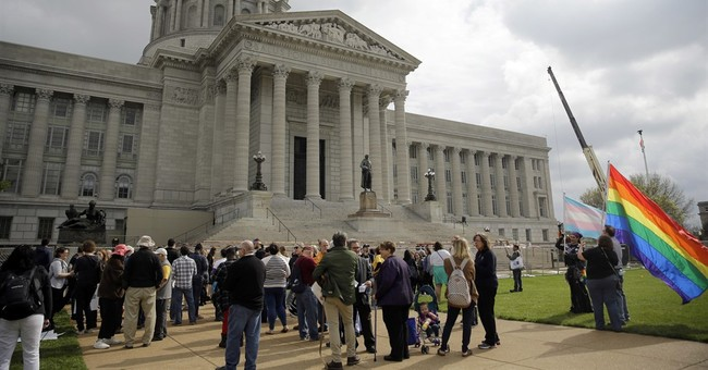 Details of state legislation seeking religious protections
