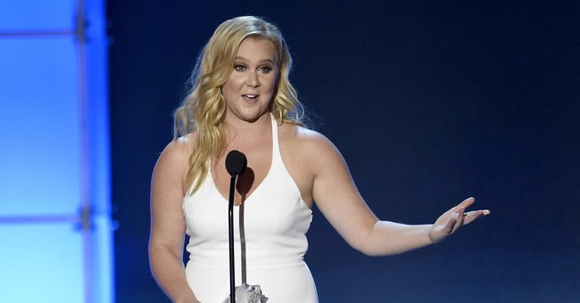 Latest dust-up in plus size wars: Amy Schumer vs. Glamour