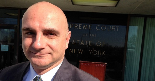 Attorney: NY school ignored abuse by special ed teacher