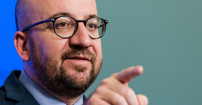 PM rejects notion Belgium is Europe's weak security link