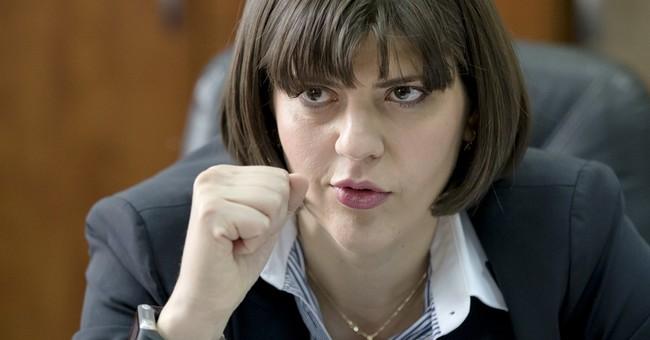 Romania: 2 arrested over prosecutor intimidation