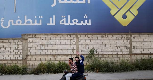 Satellite firm stops Hezbollah TV broadcasts in Lebanon