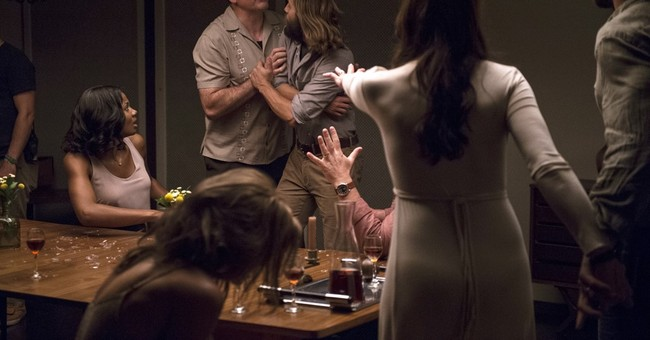 A peek inside the psychological thriller 'The Invitation'