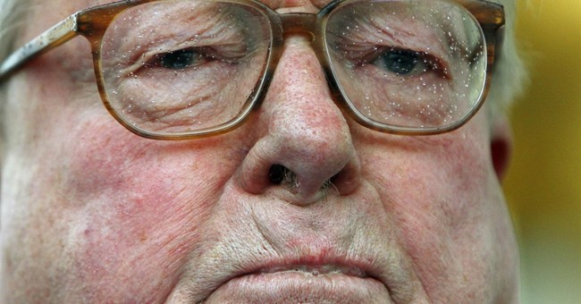 Elder Le Pen convicted for dismissing gas chambers again