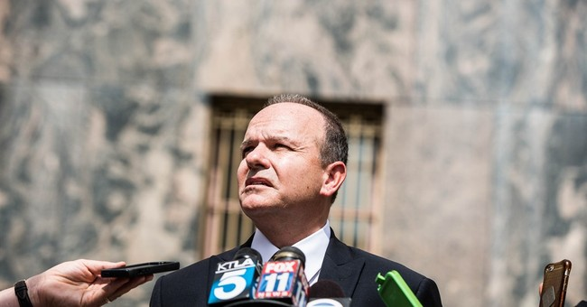 LA sheriff's former No. 2 convicted in corruption probe