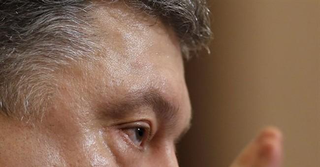 Ukraine leader defends himself in offshore account leaks