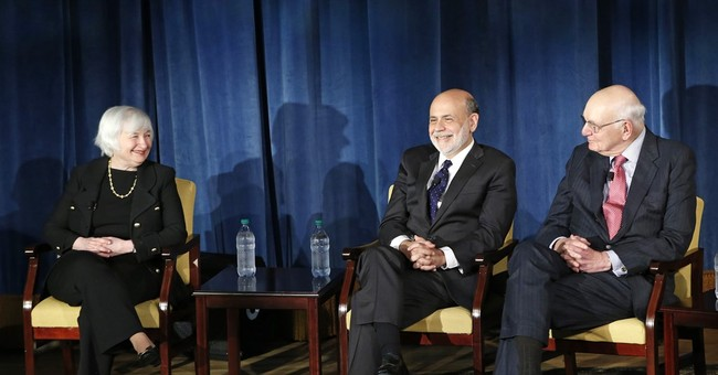 4 Fed leaders face questions about their powerful jobs