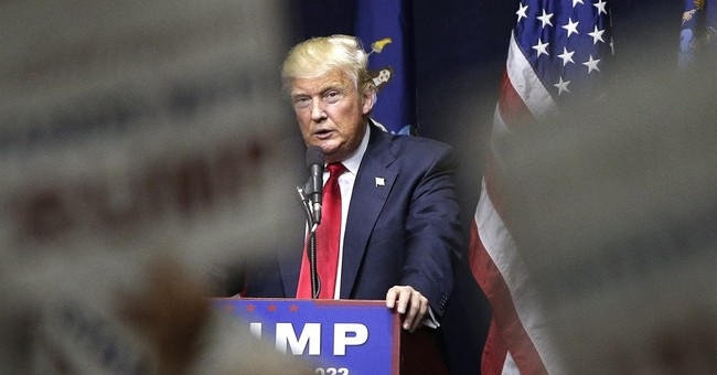 AP-GfK Poll: Americans overwhelmingly view Trump negatively