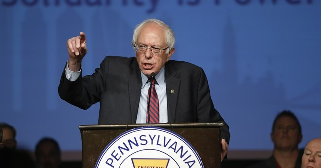 Why Sanders keeps winning but may not be Democratic nominee