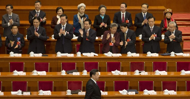Xi seen as easily surviving revelations in Panama Papers