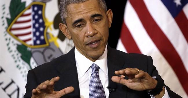 Obama: GOP jeopardizing judicial integrity with Garland