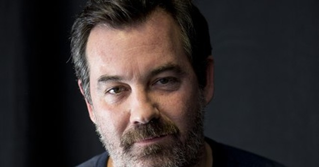 Duncan Sheik reconsiders a psycho and makes beautiful music